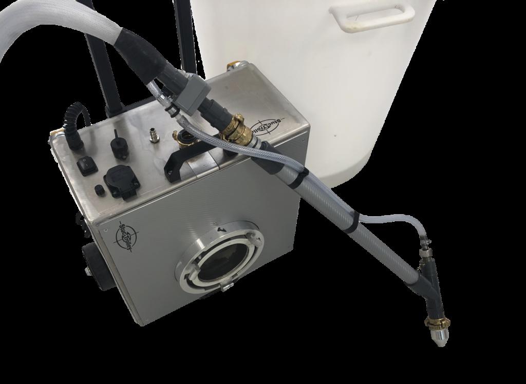 gipsspuit-machine-Stuc-trolley